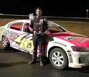 How To Get To The Leeton Speedway?