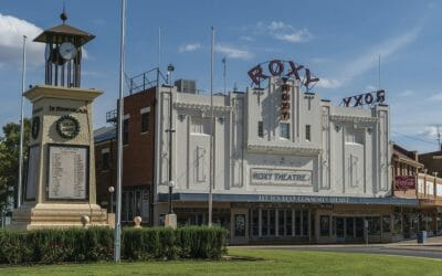 Top things to See and Do in Leeton NSW